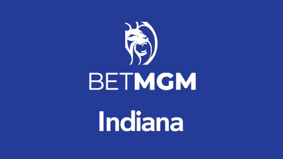 Get $500 Risk Free at BetMGM (IN)