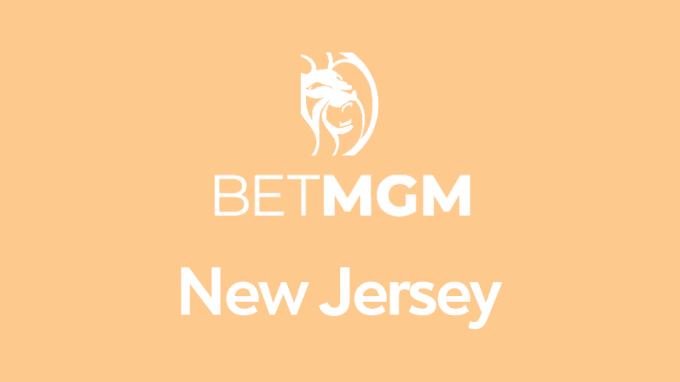 Get $500 Risk Free at BetMGM (NJ)