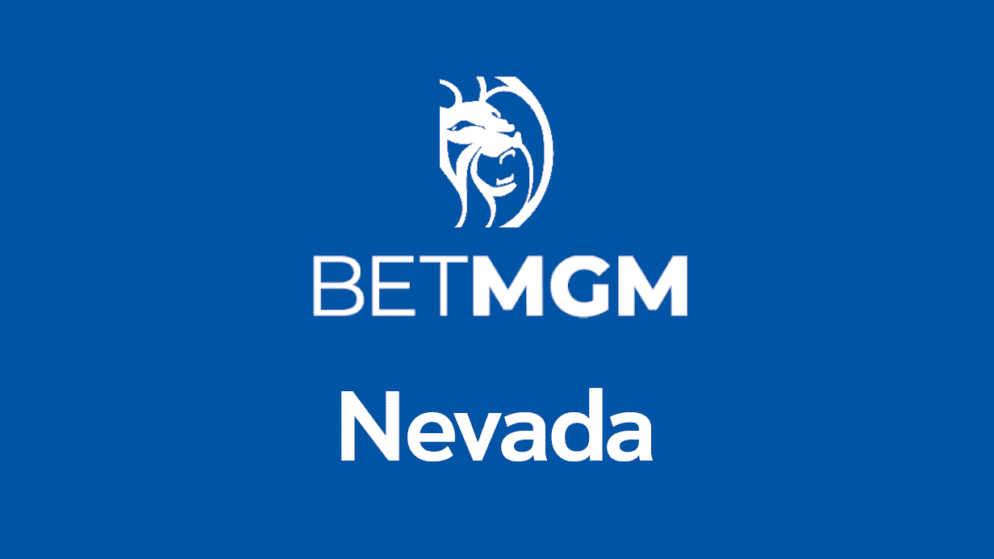 Get $500 Risk Free at BetMGM (NV)