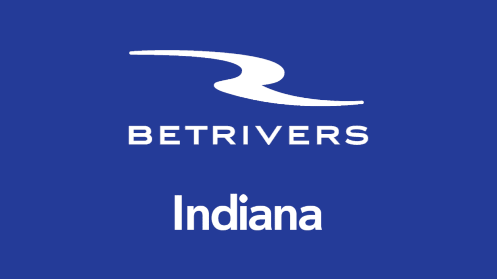 Get $250 Free at BetRivers (IN)