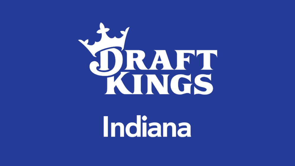 Get $1000 at DraftKings (IN)