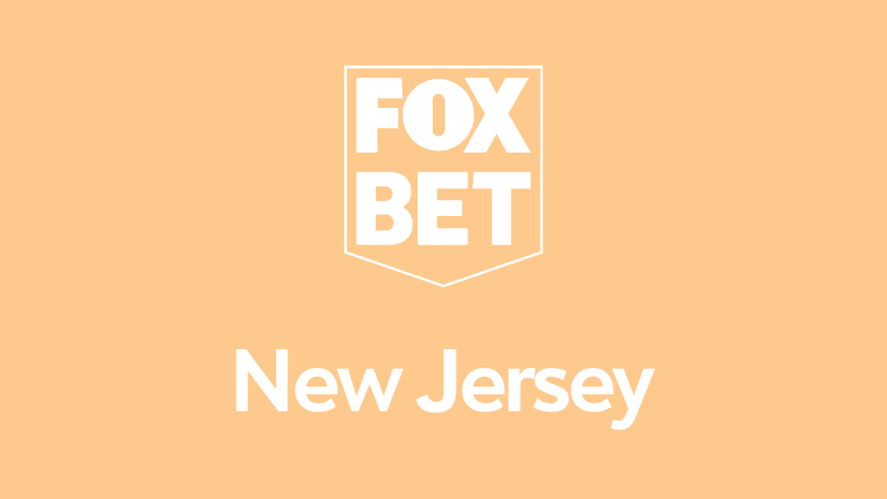 Get $1000 at FOX Bet (NJ)
