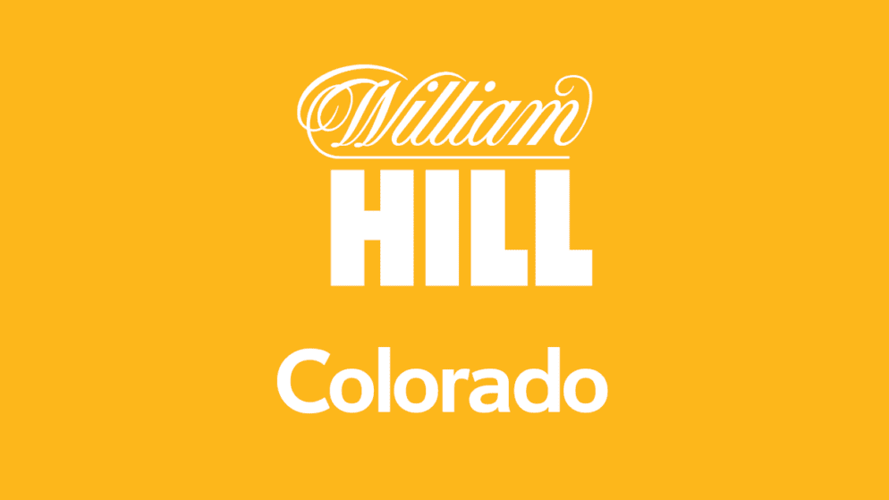 $500 Risk Free Bet at William Hill (CO)