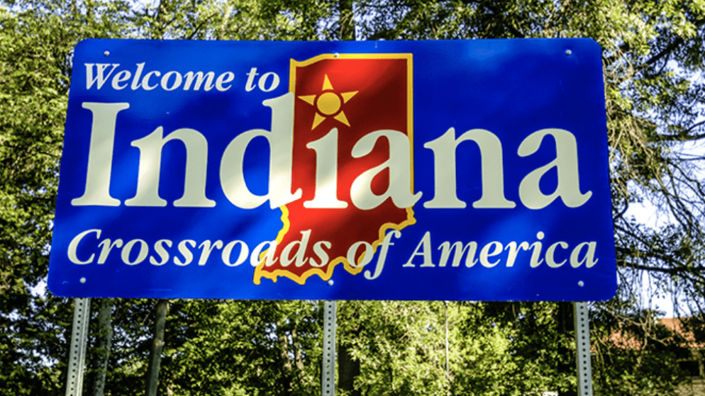 Sports Betting: A Summary of How Indiana Flipped the Switch