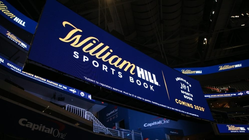 William Hill launches Sportsbook App in West Virginia in time for NFL Season.