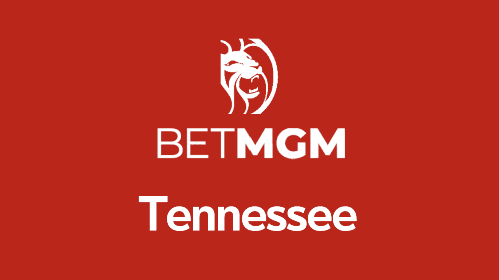 Get $500 Match at BetMGM (TN)