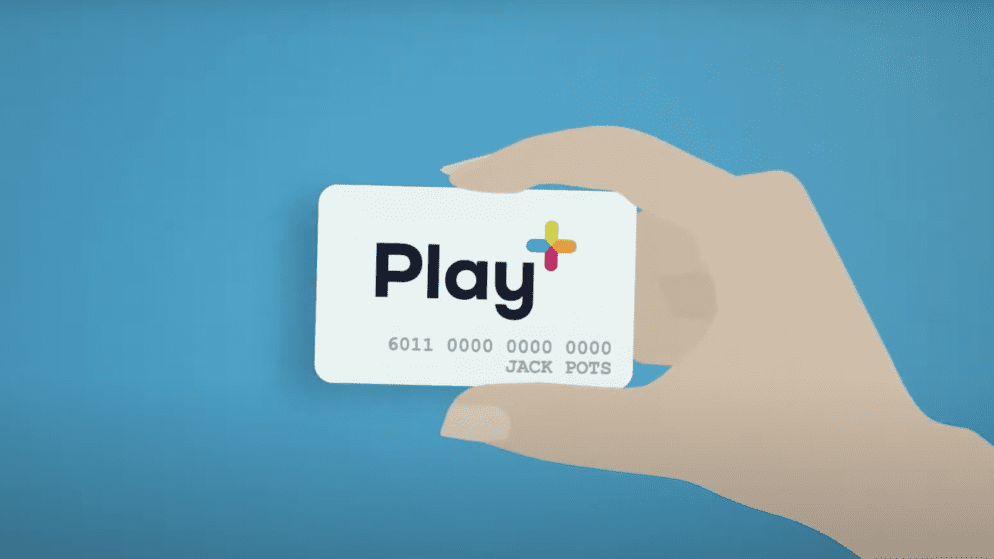 Legal American sportsbooks now accepting Play+ Card as a deposit method