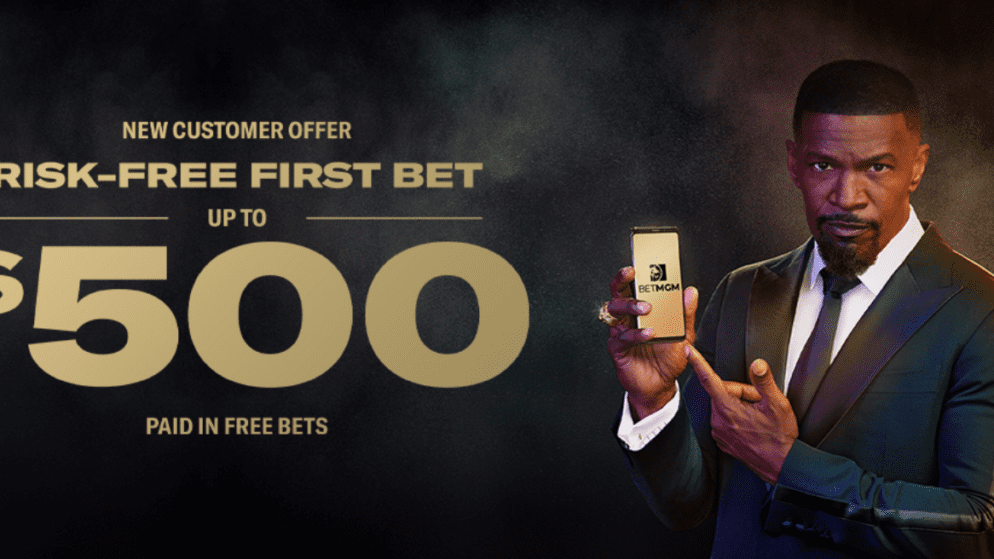 BetMGM Iowa Welcome Offer: Get a Risk-Free first bet up to $500