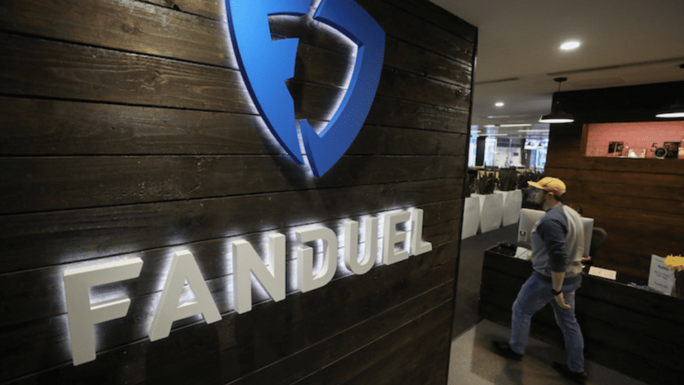 FanDuel Iowa Launch: Get a Risk-Free first bet up to $1000