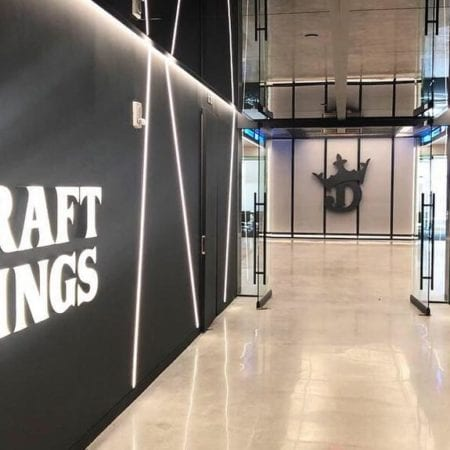 DraftKings Sportsbook Virginia launch just around the corner