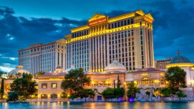 Photo of Caesars provides major scale to William Hill US