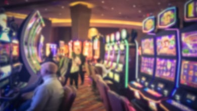 Photo of Betting set for long haul in Oklahoma despite lack of tribal revenues