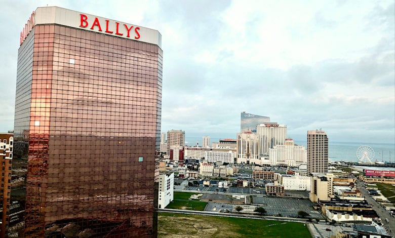 Photo of Bally's makes online move with $125m Bet.Works buyout