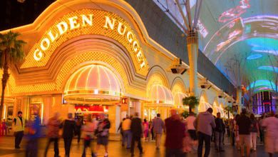 Photo of Golden Nugget rolls the dice in Illinois