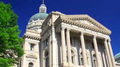 Photo of Indiana extends emergency sports betting regulation