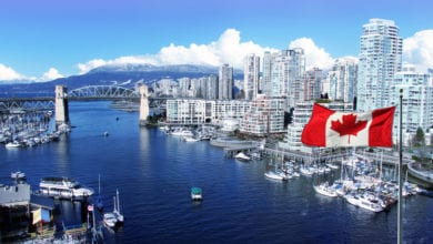 Photo of Canada paves way for sports-betting regulation