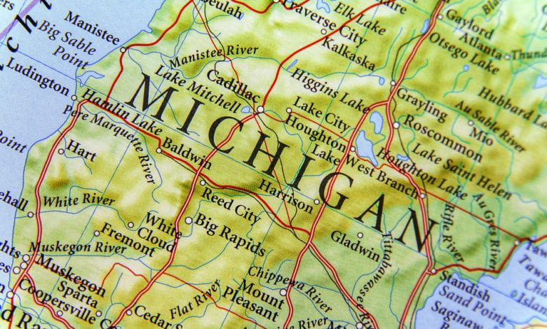 Photo of Michigan set for January launch of online betting and gaming