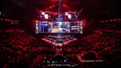 Photo of Esports Entertainment Vie-s for NJ betting foothold