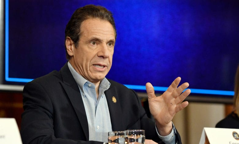 Photo of Cuomo raises NY mobile hopes – then mentions lottery