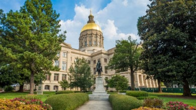 Photo of Georgia Bill paves way for mobile betting