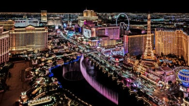 Photo of Strip drags Nevada down in November