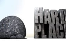 Photo of Rock and Hard Place – sports betting's shy competitor