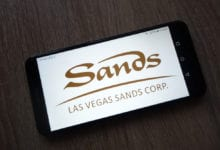 Photo of After Adelson, Las Vegas Sands signals online shift
