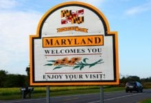 Photo of Maryland legal sports betting expected in early 2022 following hearing of Bill  HB940 in House